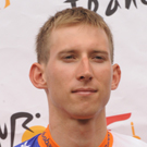 Pasfoto Bauke Mollema